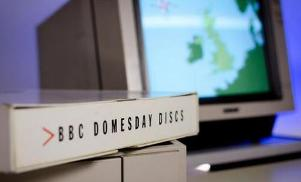 BBC's Domesday Project