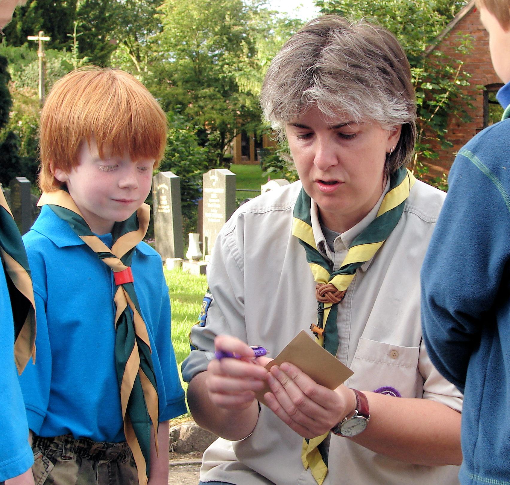 Ashington Group Meeting Hut: Hodnet - North Shropshire