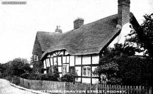 Drayton Road, Hodnet