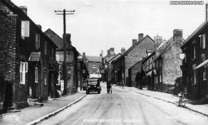 Shrewsbury Street, Hodnet
