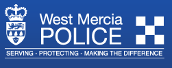 West Mercia Police Logo
