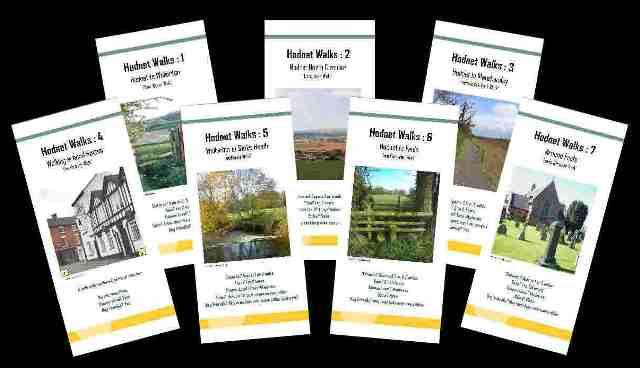 Hadnet walk Leaflet