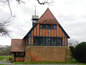 Peplow Chapel