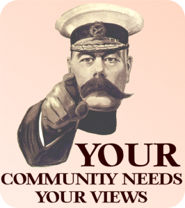Hodnet Parish Community Led Plan Survey On-Line