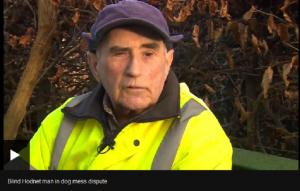 Brian Wood BBC Video