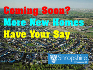 Coming Soon? More Housing