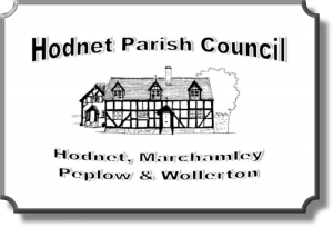 Hodnet Parish Council