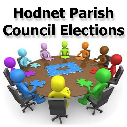 Click here to find out more about Hodnet Parish Council Elections