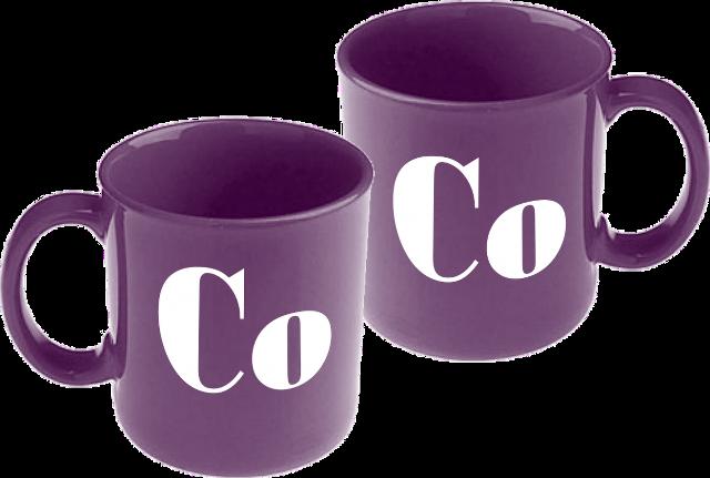 Co-Co Logo